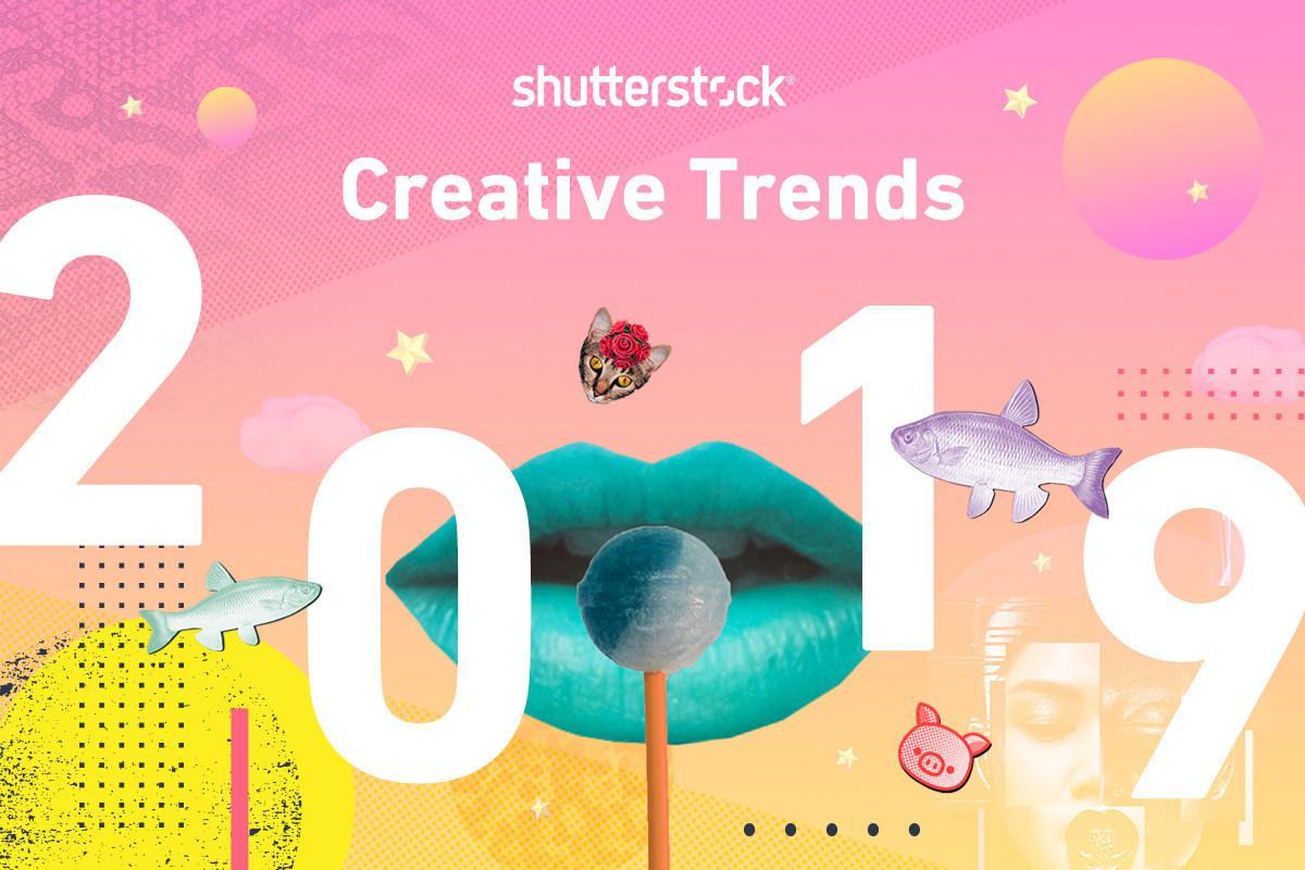 Tendências Criativas 2019